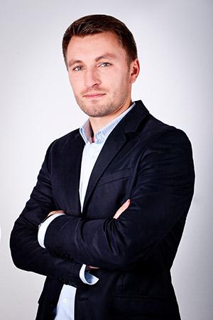 Alexander Bech